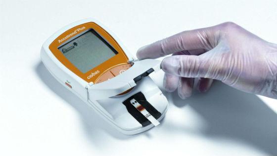 Прибор для измерения холестеринового показателя в домашних условиях