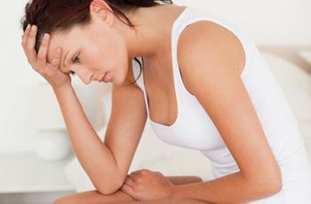 Физиологические причины задержки месячных за исключением беременности