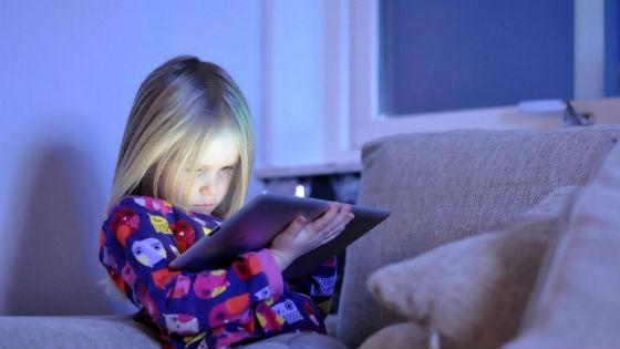 Просмотр передач перед сном может спровоцировать сомнамбулизм