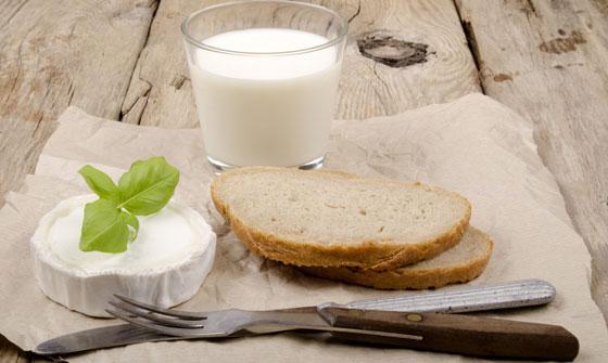 Рецепт приготовления из козьего молока домашнего сыра