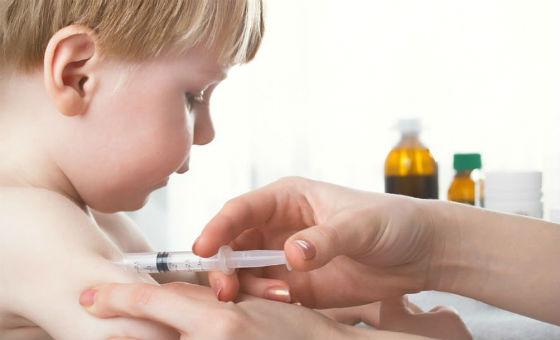 Лучшей профилактикой заболевания является вакцинация