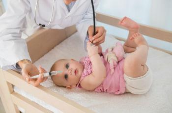 Вакцинация против воспаления оболочек мозга