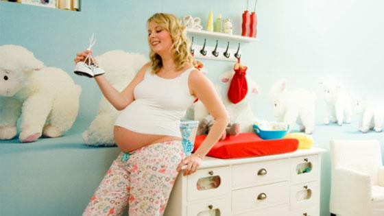 Психологические признаки скорых родов