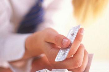 Противозачаточные таблетки после акта
