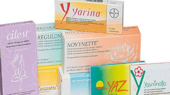 Оральные контрацептивы нового поколения с минимальным риском набора веса