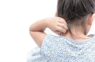 Псориатические бляшки в детском возрасте