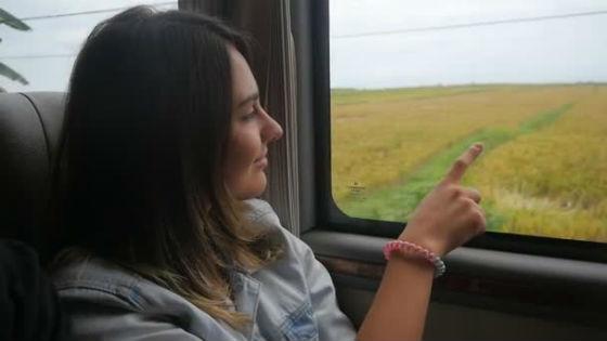 Для раздумий лучше выбрать одиночество или путешествие