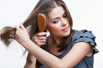 Способы ухода за волосами — Волосы