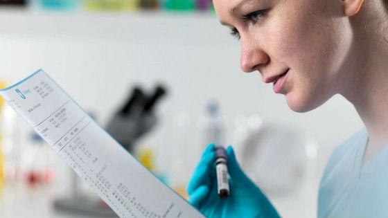 Анализ на содержание гормонов укажет на отклонения