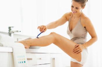 крем для ног после бритья