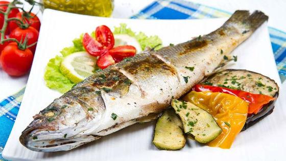 Из разрешенных продуктов готовят вкусные и питательные блюда
