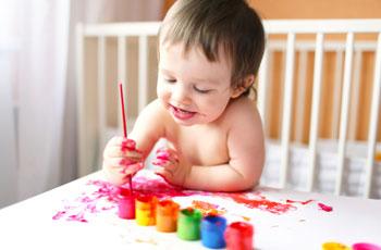 Как объяснить трехлетнему ребенку