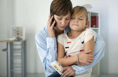 Воспаление поджелудочной железы у детей