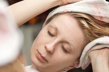 Камфорное масло для волос, домашние рецепты масок и шампуней