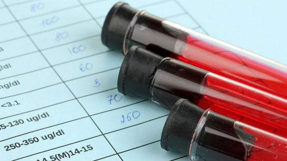 Анализ крови поможет выявить патологию в гормональном фоне