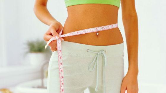 Быстрая потеря веса при питании с низким содержанием углеводов