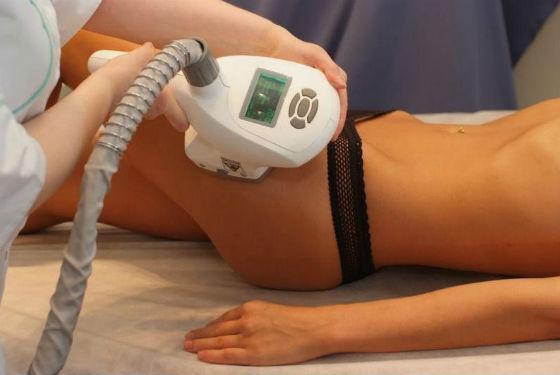 Салонный уход для упругости и подтягивания кожи