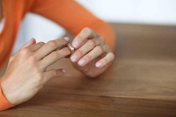 Счастье после развода возможно при анализе прошлых ошибок