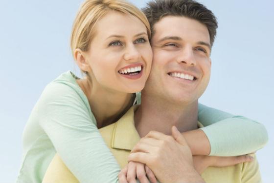 Для многих счастье состоит в партнерстве