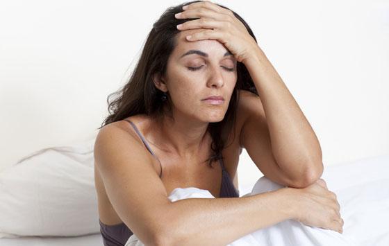 Симптомы дефицита железа: усталость, слабость, сонливость