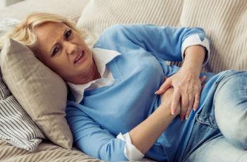 Рак правого яичника у женщин 18