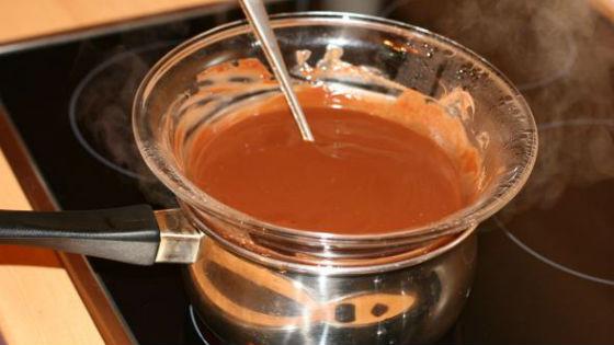 Приготовление прополисной мази на основе сливочного масла