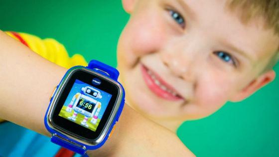 Смарт часы для младших школьников