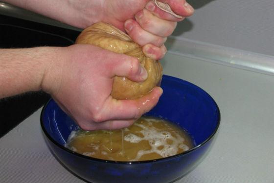 Народная терапия миомы картофельным соком