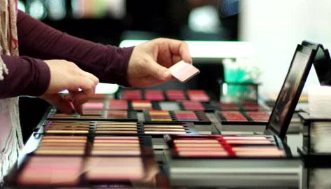 Качественный состав румян улучшит состояние кожи