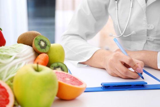 Меню при чешуйчатом лишае можно составить самостоятельно по рекомендациям врача