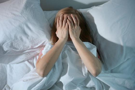 Здоровый сон помогает очистить мышление и поменять мировосприятие