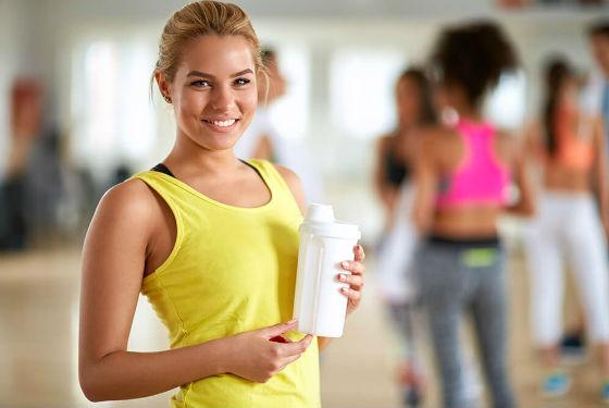 Физическая активность при ЗОЖ