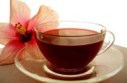 Чем полезен чай каркаде?