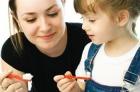 Культурно-гигиеническое воспитание ребенка