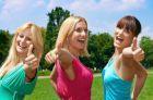 Какие гормоны отвечают за радостные и счастливые ощущения