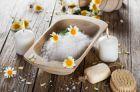 Применение морской соли для укрепления и роста волос