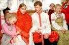 Обряд сватовства невесты, русские традиции