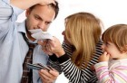 Как правильно вести семейный бюджет?