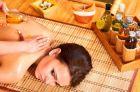 Спа процедуры, обертывания, сауна, массаж, спа в домашних условиях, талассотерапия, стоунтерапия