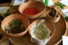 Травяной сбор для лечения кисты молочной железы