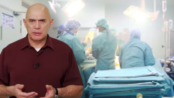 Оперативное лечение остеохондроза