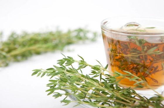 Лечебные травы для лечения жжения в груди