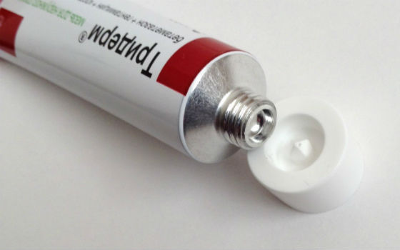 Тридерм от грибкового поражения