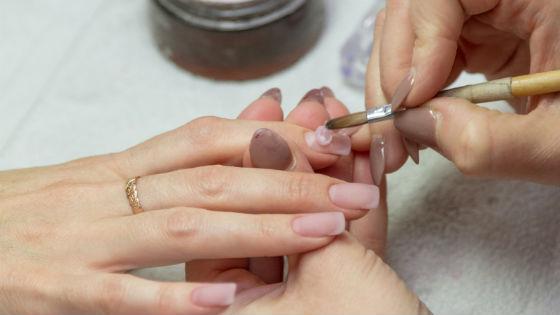 Защита и укрепление ногтей домашними и магазинными средствами