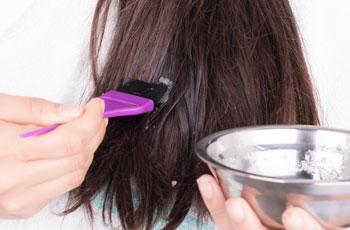 Натуральные маски для волос для укрепления