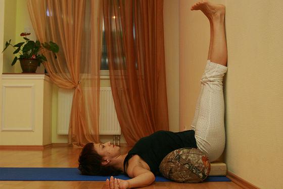 Рекомендованные упражнения во время менструации