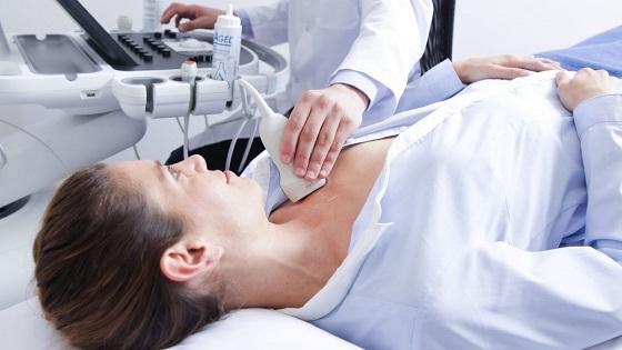 УЗИ щитовидной железы после сомнительных анализов