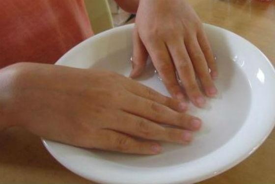 Ванночки для уменьшения боли в суставах
