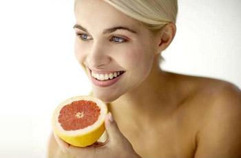 Витамины для кожи в каких продуктах