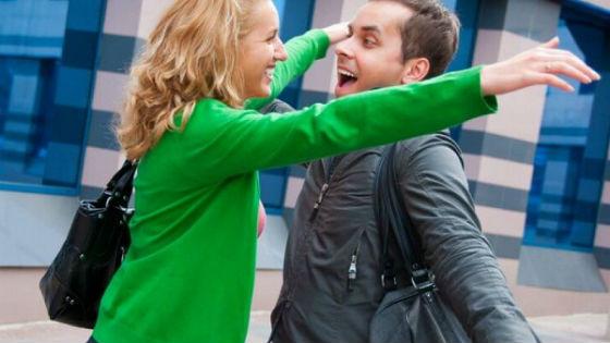 Детская дружба часто перерастает во влюбленность